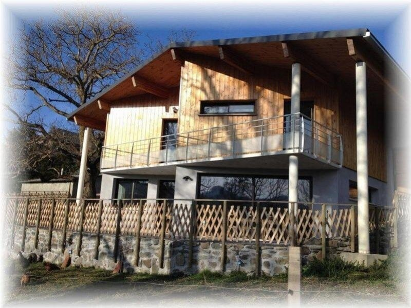 43G5436, holiday rental in Saint-Hostien