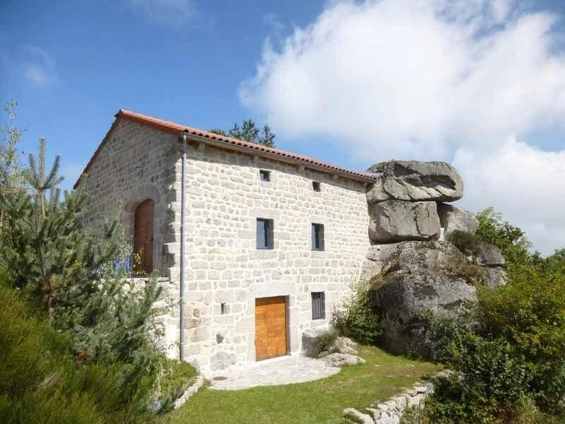La Tour de Giberges, holiday rental in Saugues
