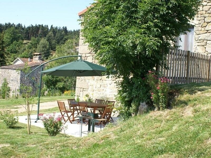 Les Hauts de Longeval, holiday rental in Saugues