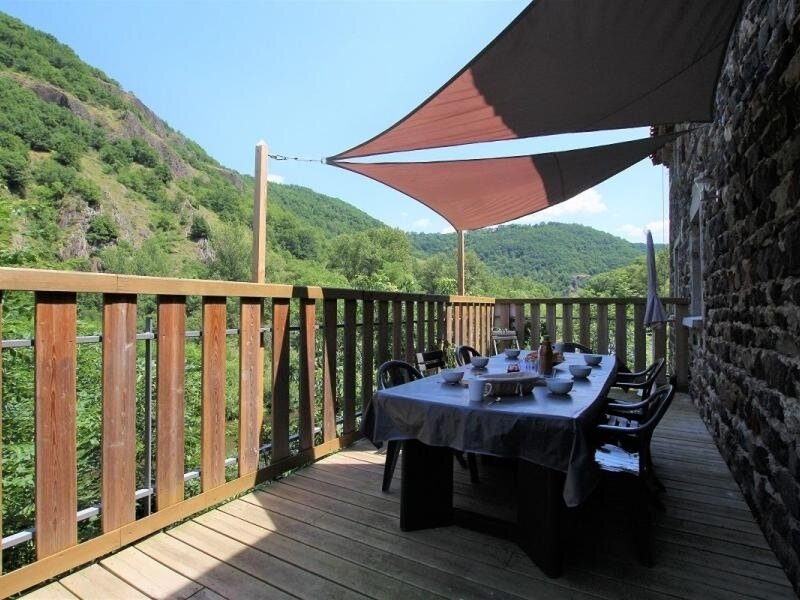 Le Zavaillé, holiday rental in Monistrol-d'Allier