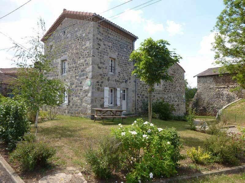 43G2322, holiday rental in Le Bouchet St Nicolas