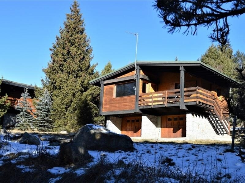chalet pour 6 personnes, holiday rental in Mont-Louis