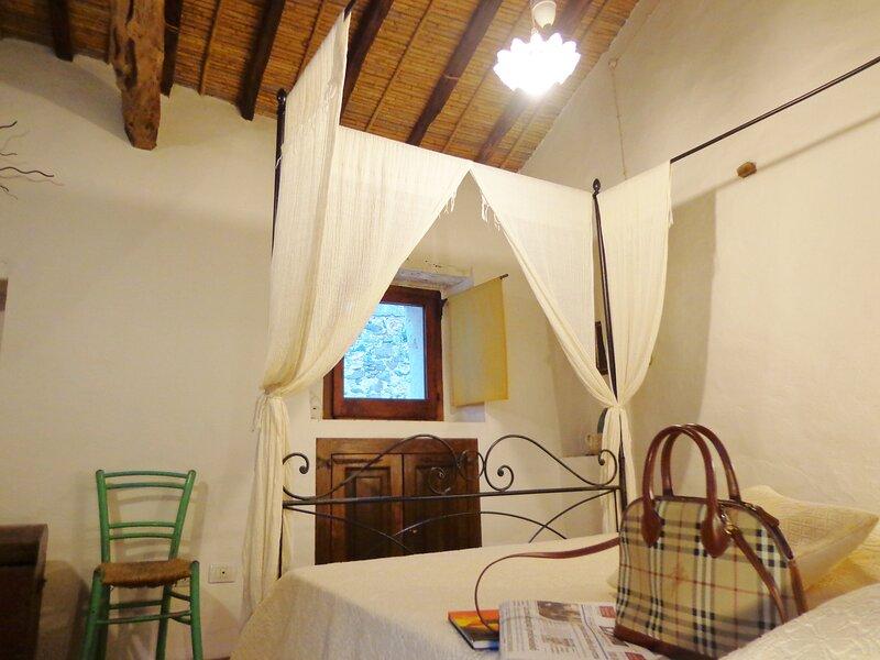OROSEI Boutique house - Tipica casa sarda del 1600, holiday rental in Marina di Orosei