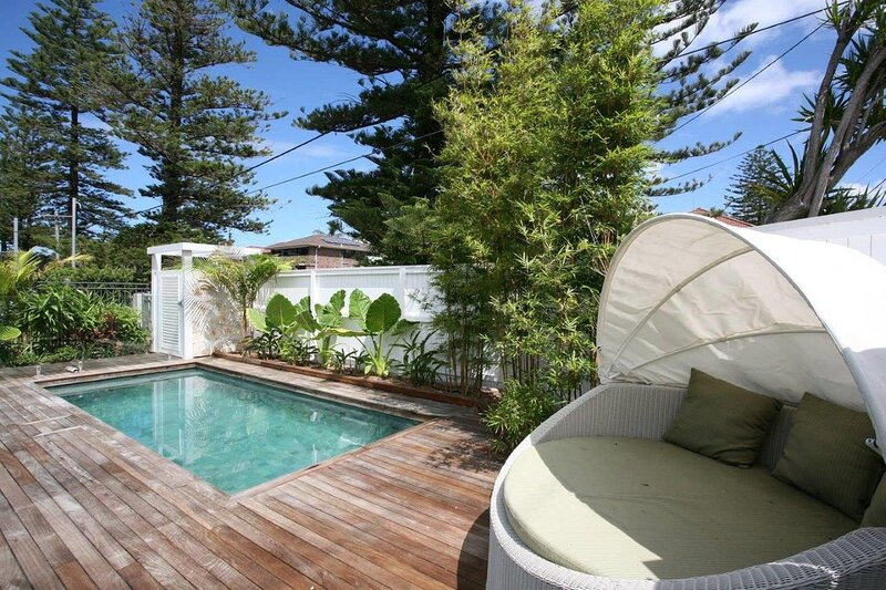 Freshwater Beach House, vacation rental in Freshwater