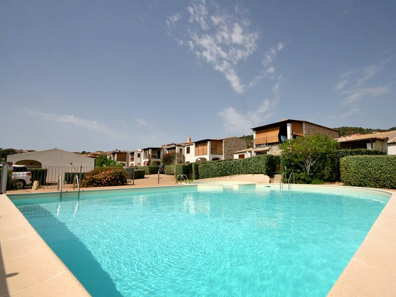 Istella, holiday rental in Badesi