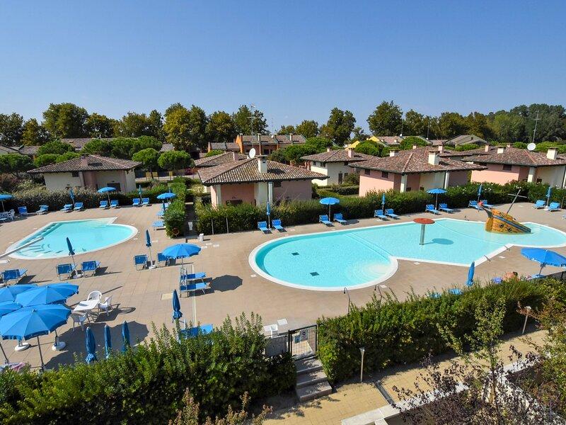 Airone Bianco Residence Village, aluguéis de temporada em Lido delle Nazioni