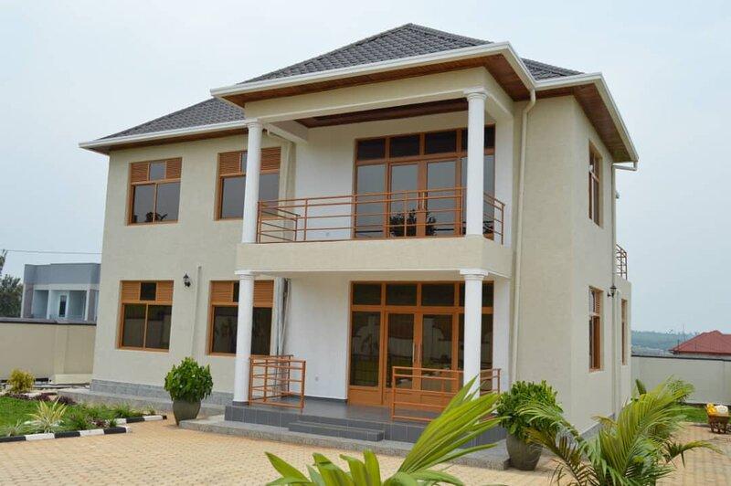 Maison de Passage - Isaro Passage House - Kigali, vacation rental in Kigali
