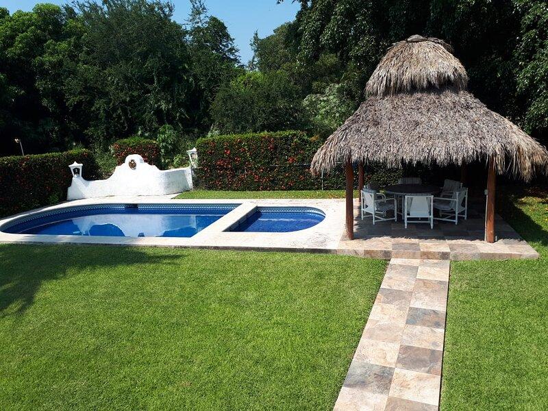 Casa Club Santiago la boquita, holiday rental in Manzanillo