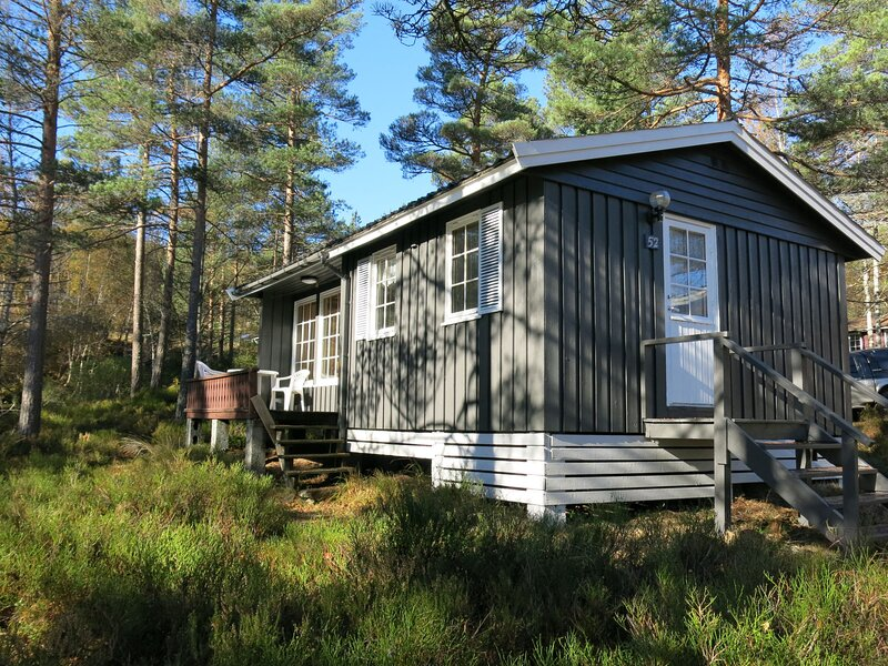 Berthabu (SOW116), holiday rental in Audnedal Municipality