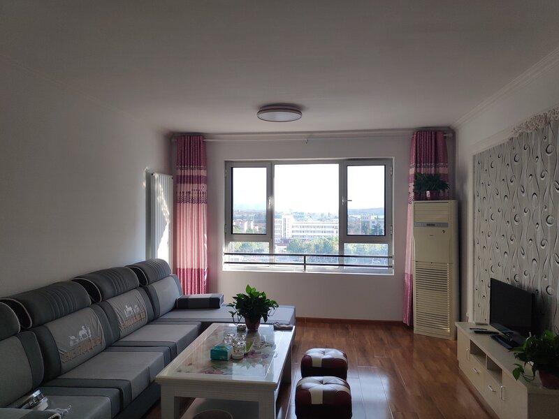 Qingdao apartment, alquiler vacacional en Shandong