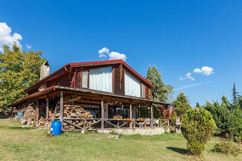 5 BR Amazing Lake House, holiday rental in Izmit