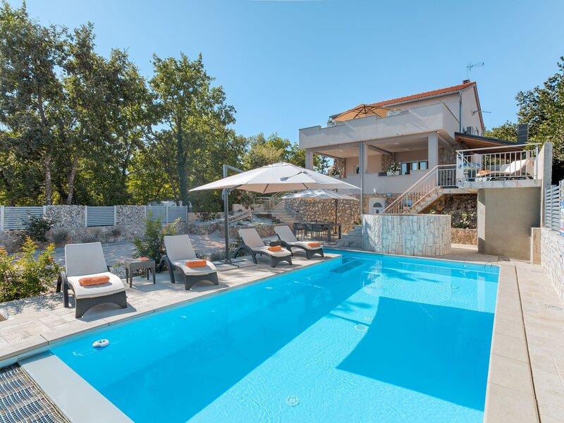 Lavendel (MLK159), holiday rental in Soline