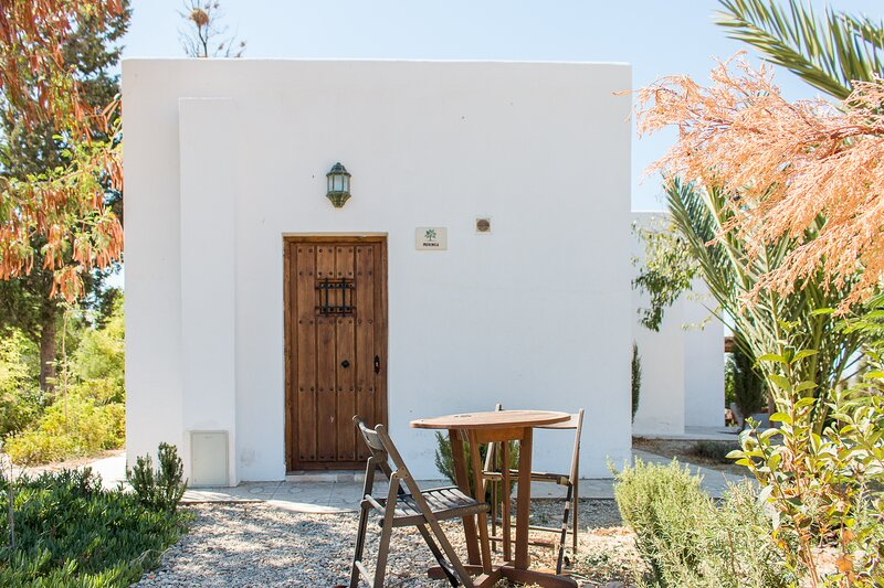 Apartamento Rural cerca de Níjar, Cabo de Gata, aluguéis de temporada em Nijar