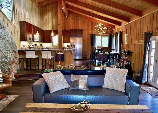 Boulder Bungalow, casa vacanza a Pine Cove