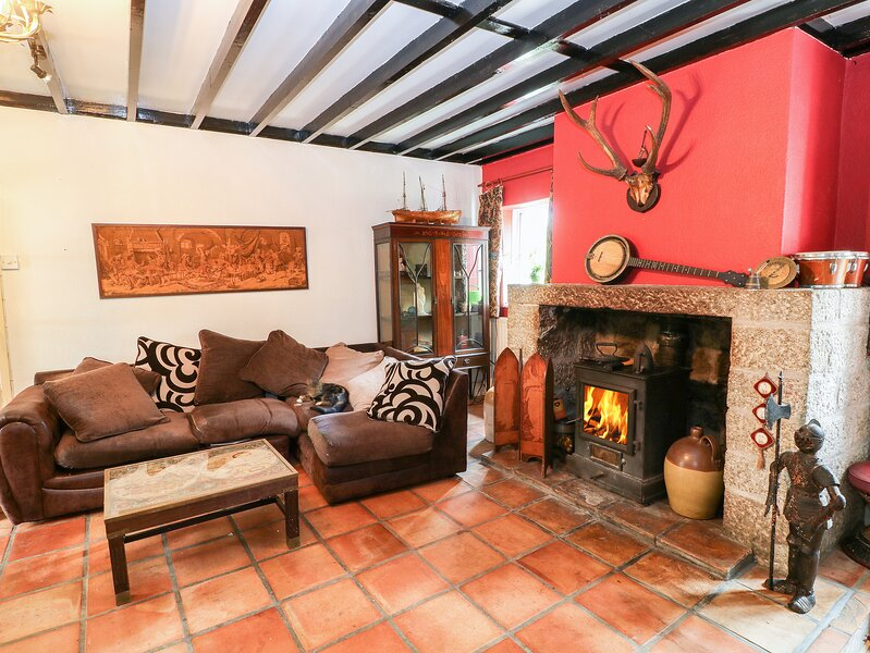 The Long House, Sheepwash, holiday rental in Sheepwash