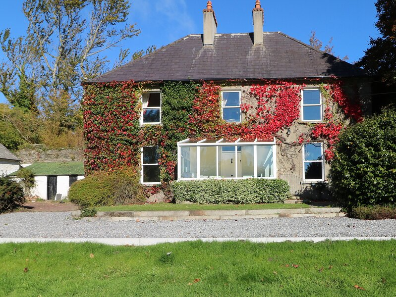 Carley's Bridge House, Enniscorthy, County Wexford, vacation rental in Enniscorthy