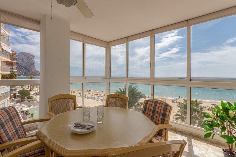 Apartamento Joya 4 - Costa CarpeDiem, holiday rental in Calpe