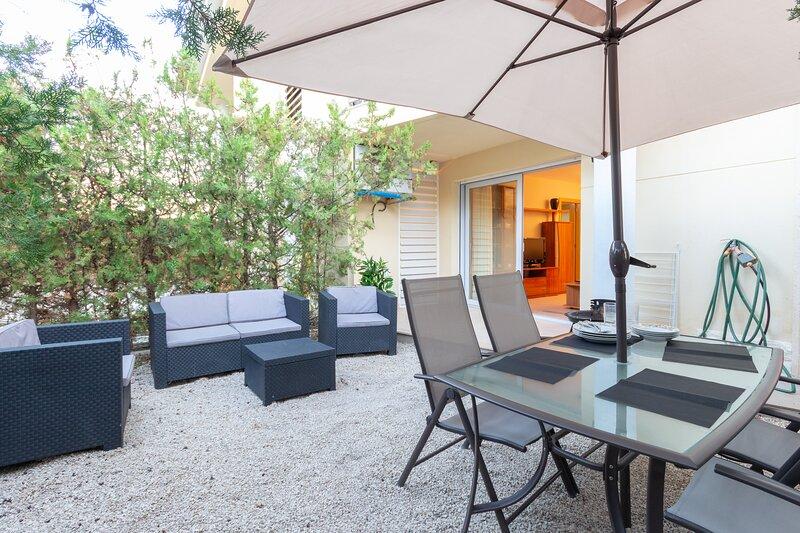 Apartamento Manzanera - Costa CarpeDiem, holiday rental in Calpe