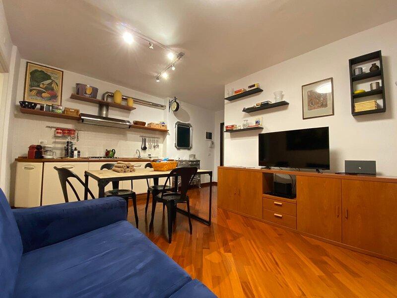 Appartamento Living Rencio a due passi dal Centro di Bolzano, holiday rental in Fie allo Sciliar