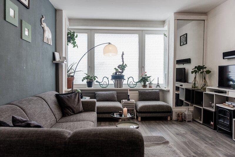 Charming 1Room Apartment in Amsterdam, location de vacances à Zwanenburg