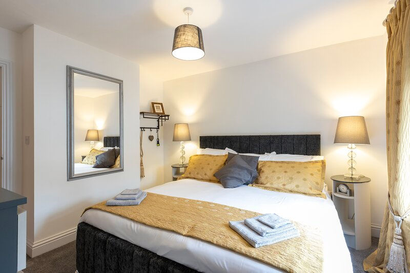 Cozy Nook cosy  2-Bed House in Oakham, holiday rental in Uppingham