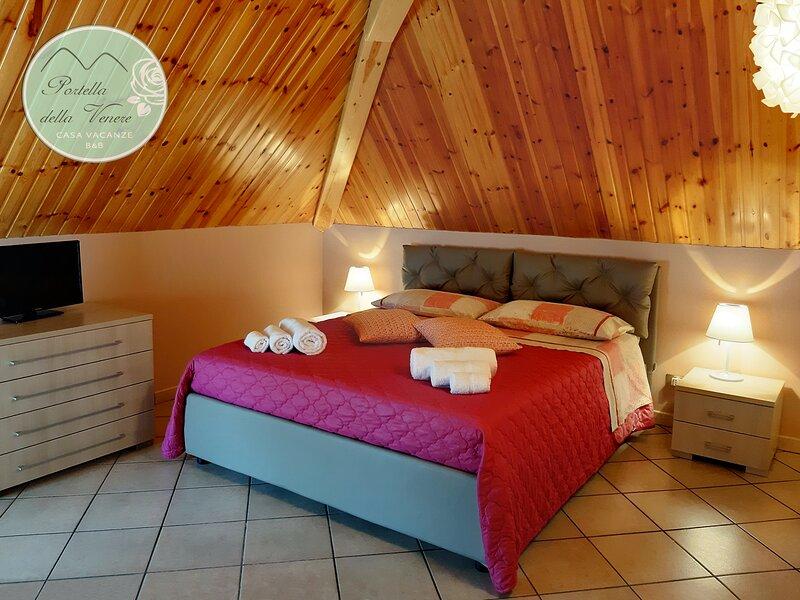 Portella della Venere, holiday rental in Villalba