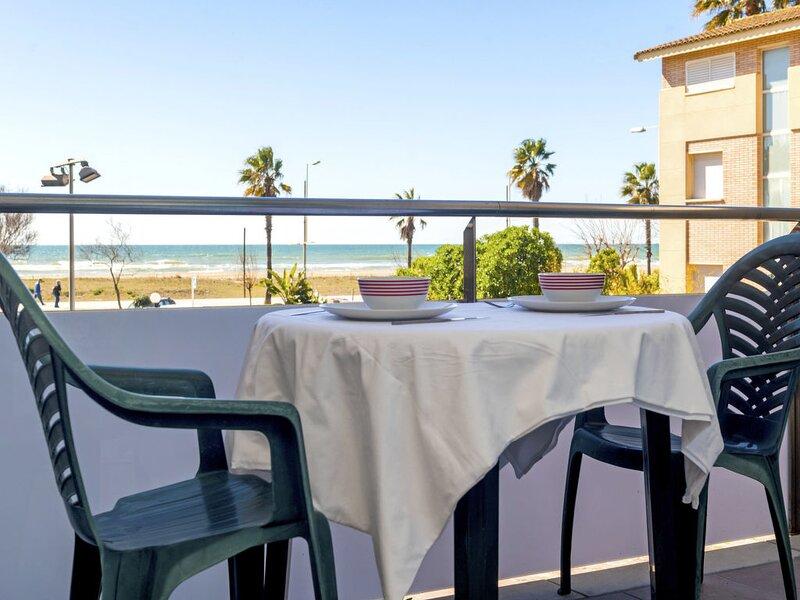 Castelldefels Maritimo, location de vacances à Castelldefels
