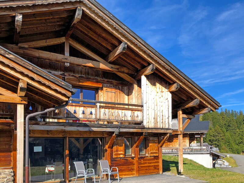 de l'Au, holiday rental in Vallorbe