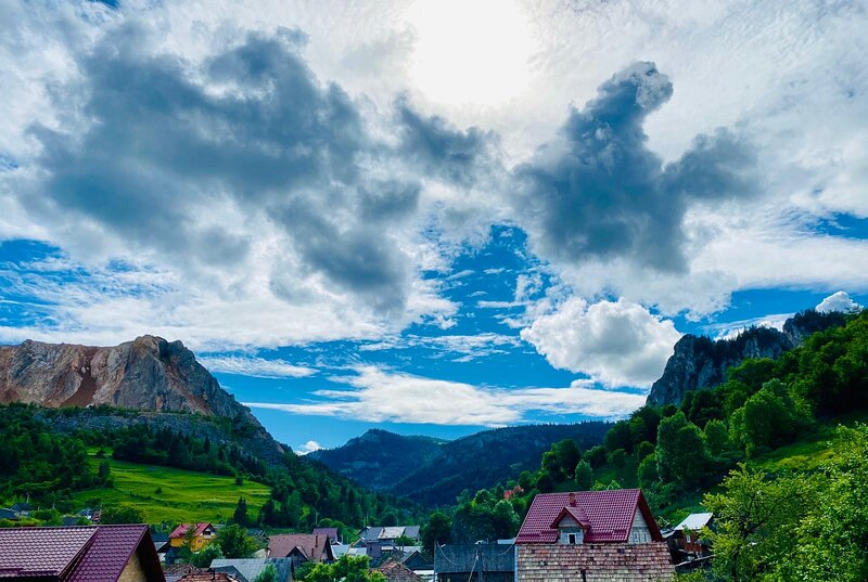 Amazing landscapes, relaxing atmosphere, traditions, holiday rental in Neamt County