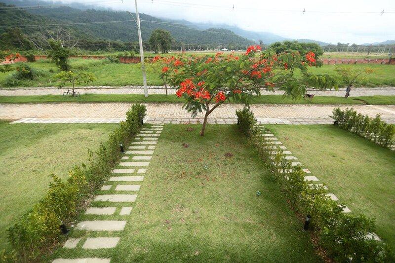 Casas Paraty Flamboyant, aluguéis de temporada em Paraty