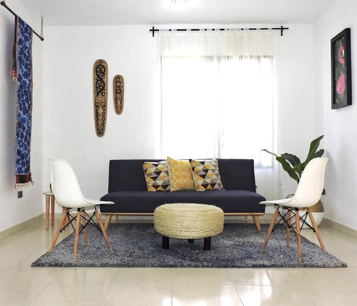 'Casa Homica' Co-Living space, holiday rental in Conkal