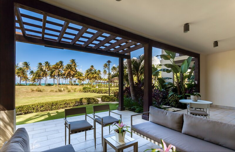 Villa Brisas Luxury 3 Bedroom 3 Bathroom Villa at St. Regis Bahia Resort, holiday rental in Cayey