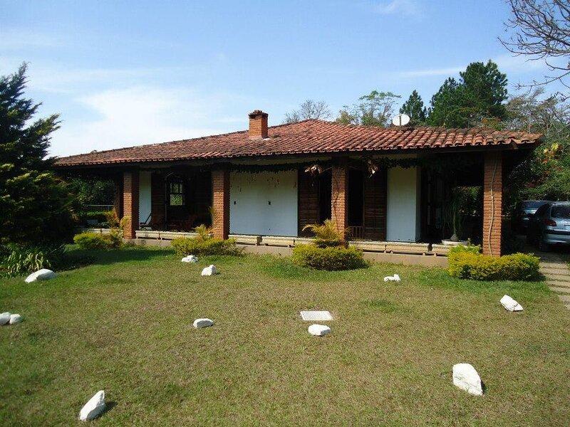 Linda chácara em meio à natureza de Jarinú, location de vacances à Atibaia