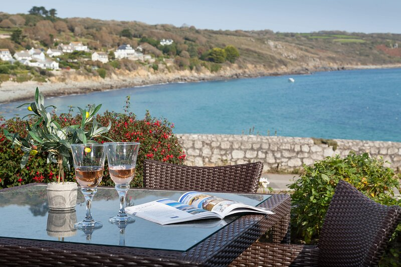 Trevarrow Cottage, vacation rental in Coverack