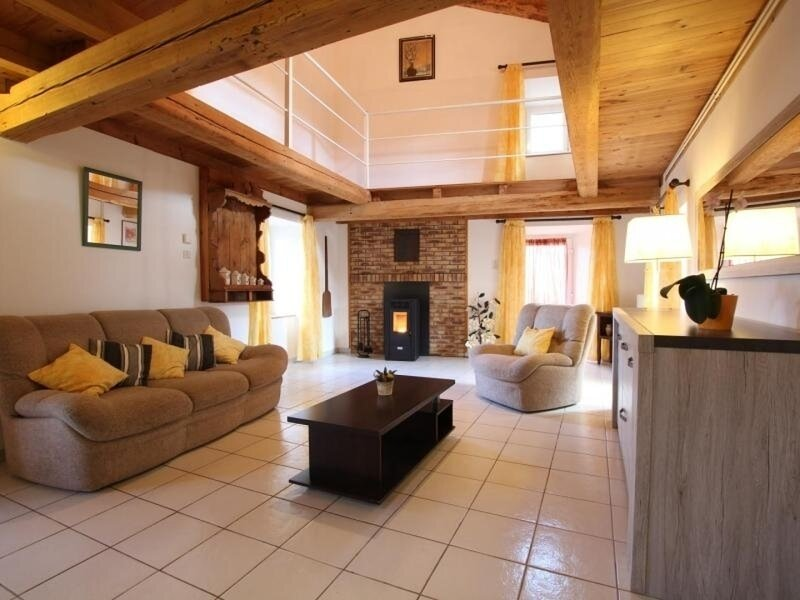 43G1157, holiday rental in Le Bouchet St Nicolas