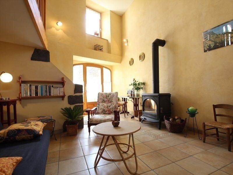 La Maison de Rosalie, holiday rental in Le Bouchet St Nicolas