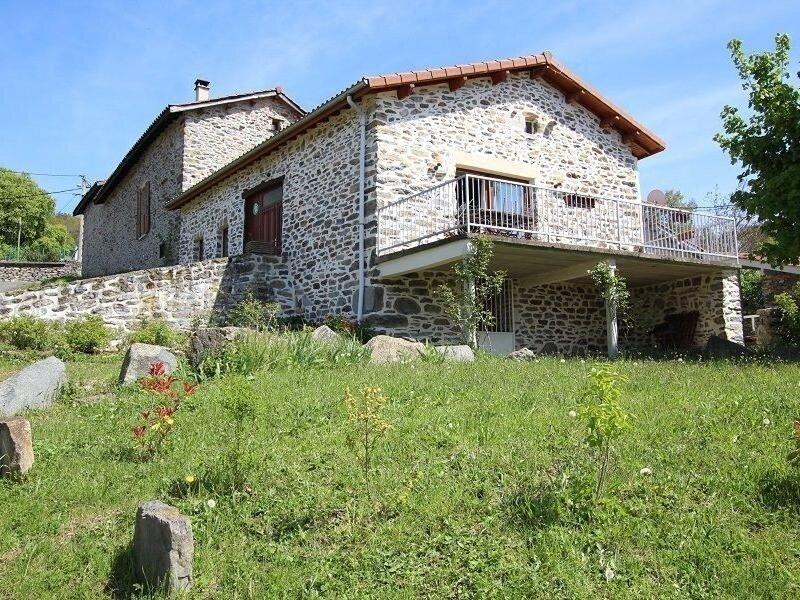 La Grange, location de vacances à Bas-en-Basset