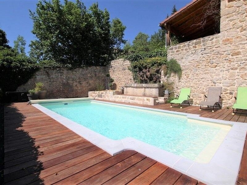 Plaisance, holiday rental in Saint-Hostien
