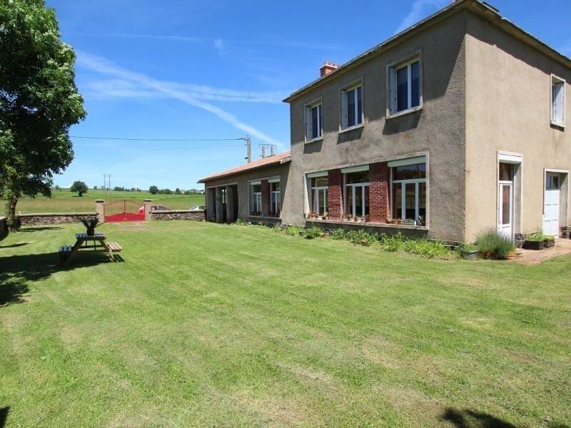 43G1151, holiday rental in Langogne