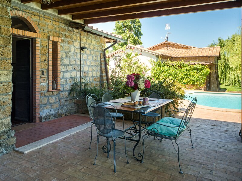 Casa Domenico (BOL561), vacation rental in Capodimonte