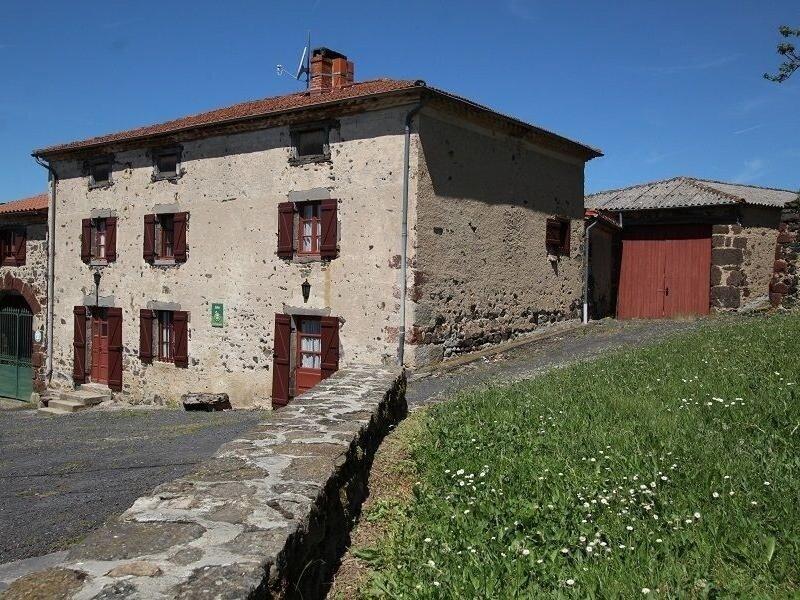La Fontaine, holiday rental in Sembadel