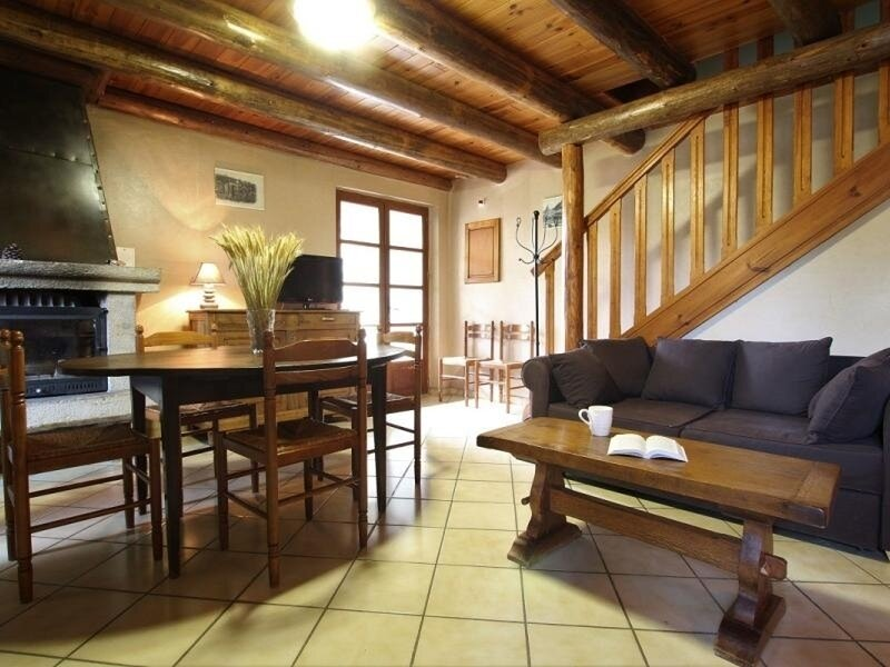 43G6147, holiday rental in Sembadel