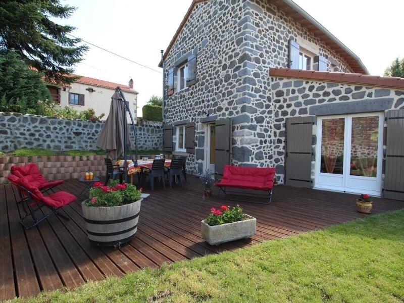 Gîte 7 personnes à Rauret, holiday rental in Langogne