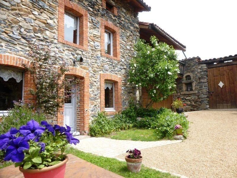 Les Coquelicots, holiday rental in Aurec-sur-Loire