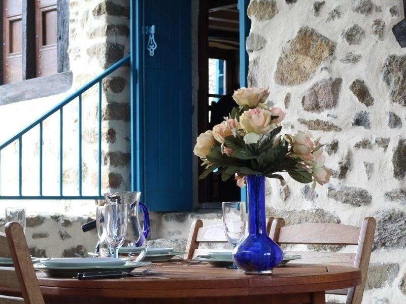 43G2257, location de vacances à Saint-Beauzire