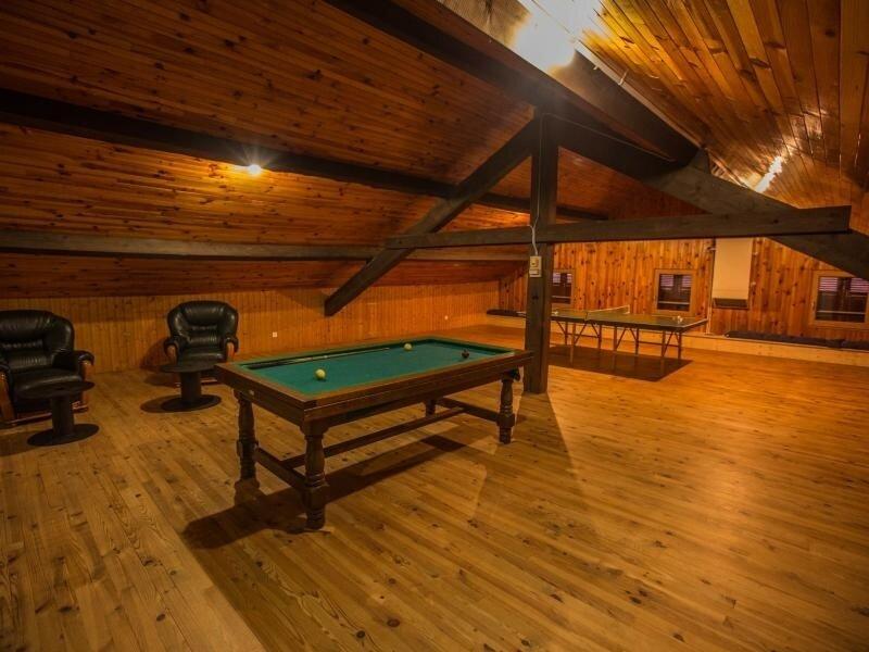 Gîte des Vellavi, holiday rental in Tence