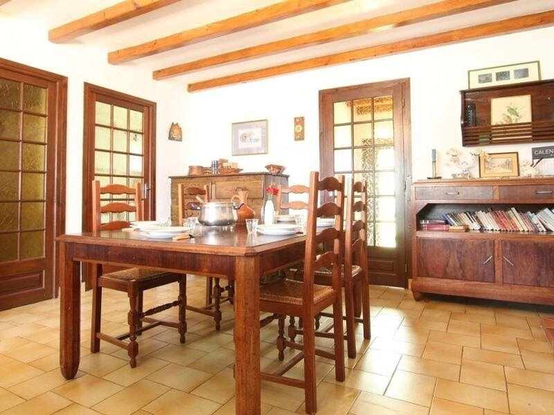 43G2081, holiday rental in Le Bouchet St Nicolas