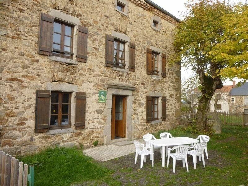 43G4039, holiday rental in Saugues