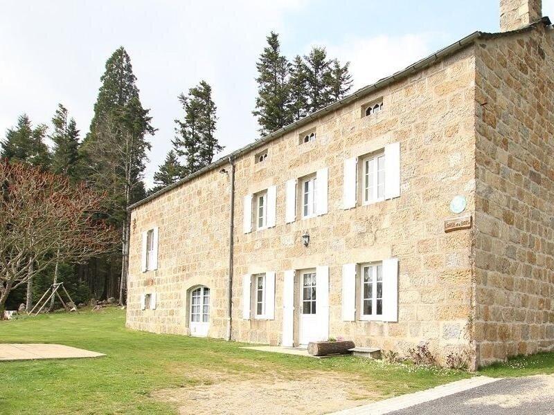 L'Orée du Bois, holiday rental in Tence