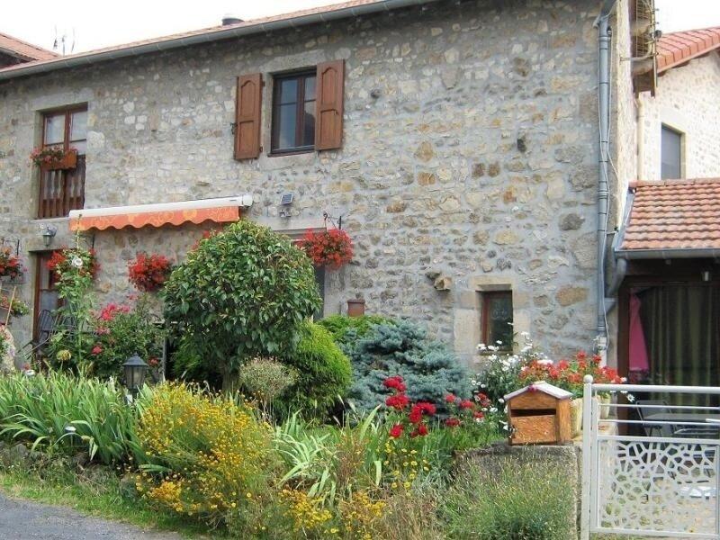 Gîte du Ponteil, alquiler vacacional en Beauzac